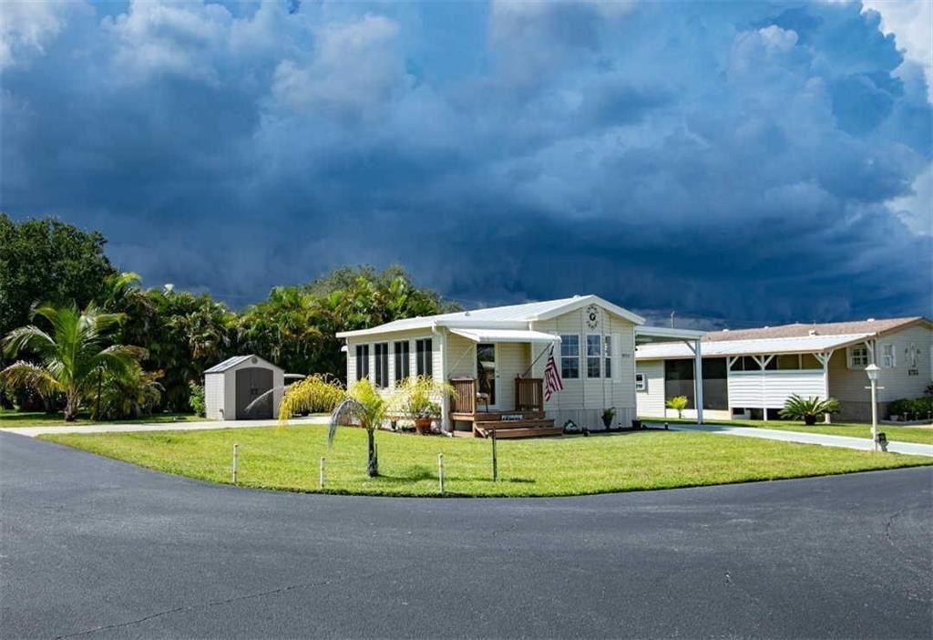 Photo of 9715 61st Place, Sebastian, FL 32958 (MLS # RX-10747115)