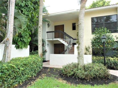 Photo of 6748 Willow Wood Drive #1301, Boca Raton, FL 33434 (MLS # RX-10603116)