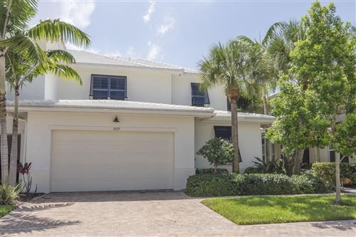 Photo of 1025 Piccadilly Street, Palm Beach Gardens, FL 33418 (MLS # RX-10621116)