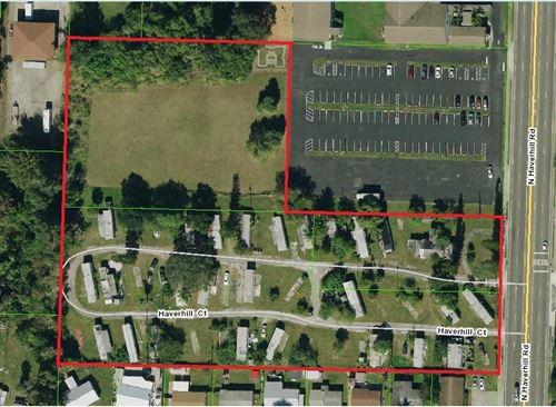 Foto de inmueble con direccion 5001 Haverhill Court Haverhill FL 33415 con MLS RX-10639116