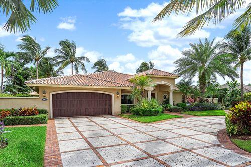 Photo of 945 Tropic Boulevard, Delray Beach, FL 33483 (MLS # RX-10641116)