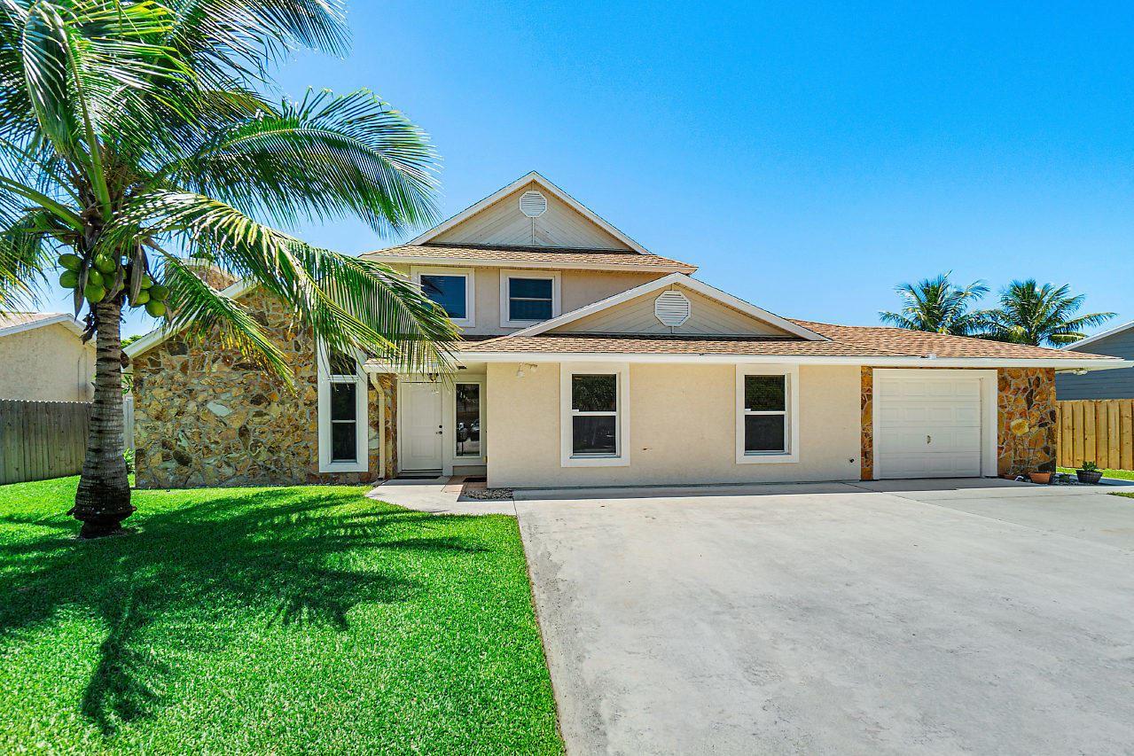 1102 Rainwood Circle, Palm Beach Gardens, FL 33410 - #: RX-10632116
