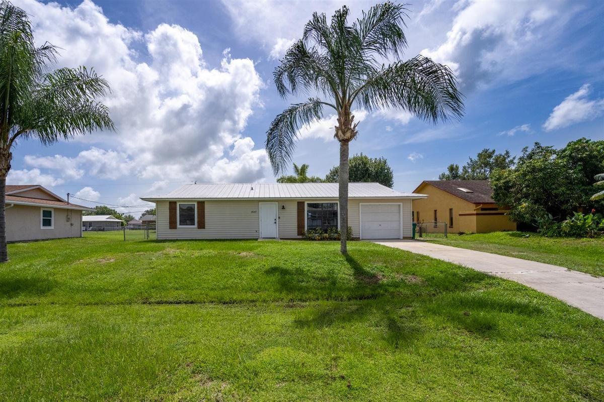 3537 SW Rivera Street, Port Saint Lucie, FL 34953 - #: RX-10635116