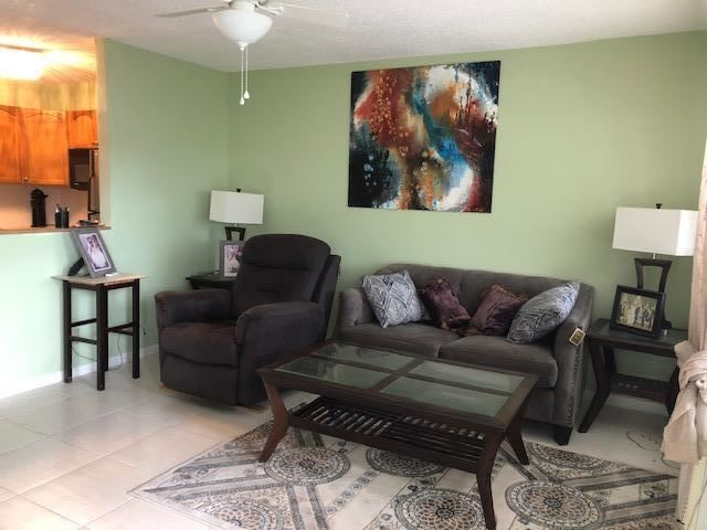 107 Easthampton E #107, West Palm Beach, FL 33417 - #: RX-10661116