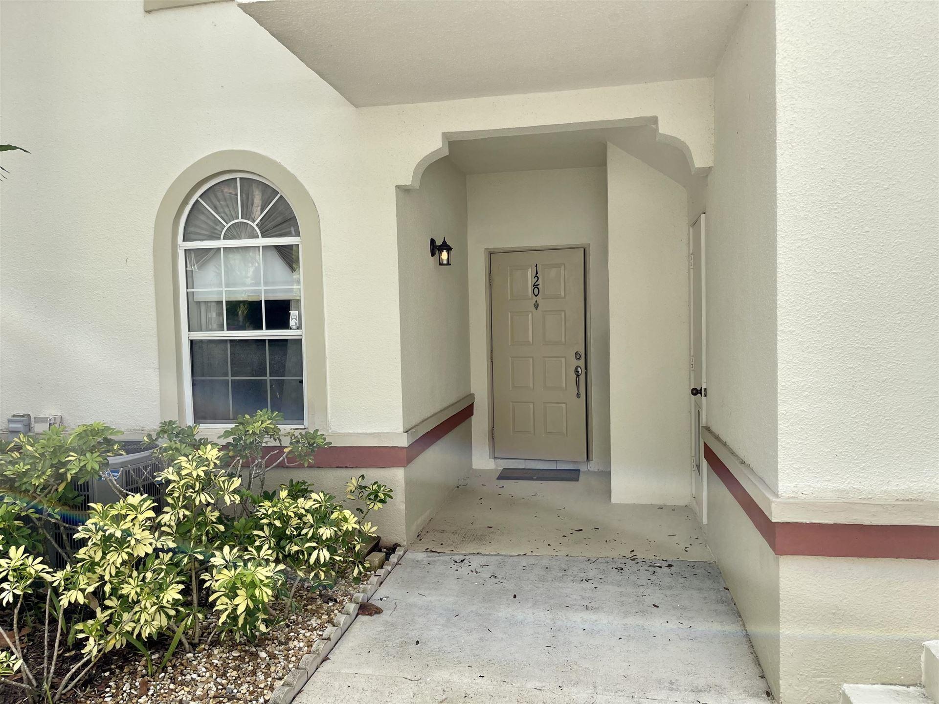 Photo of 120 Cypress Point Drive #120, Palm Beach Gardens, FL 33418 (MLS # RX-10715116)