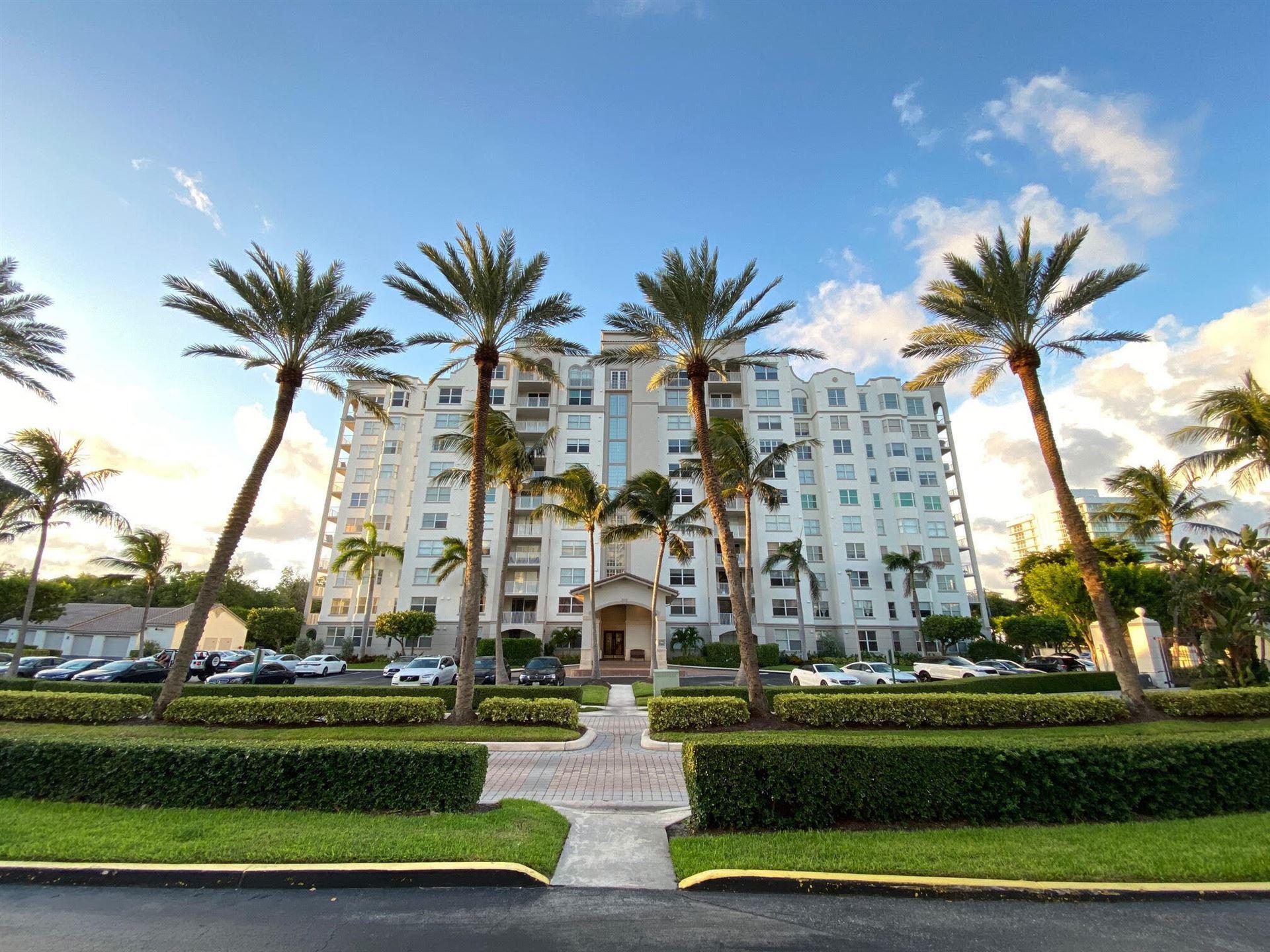 3594 S Ocean Boulevard #101-N, Highland Beach, FL 33487 - MLS#: RX-10719116