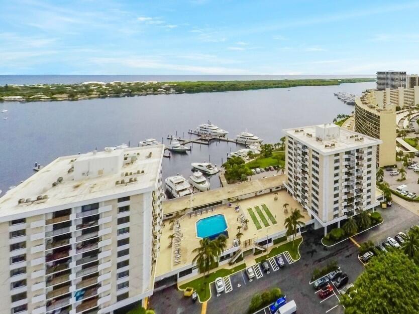 Photo of 1200 Marine Way #408, North Palm Beach, FL 33408 (MLS # RX-10752116)