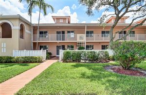 Photo of 5876 Regal Glen Drive #202, Boynton Beach, FL 33437 (MLS # RX-10539117)