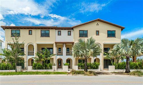 Photo of 5105 Beckman Terrace, Palm Beach Gardens, FL 33418 (MLS # RX-10638117)