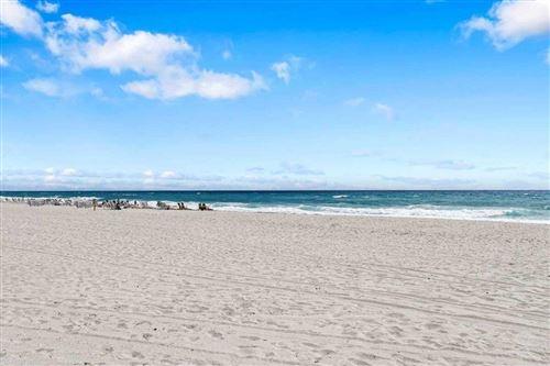 Tiny photo for 3600 N Ocean Drive #302, Singer Island, FL 33404 (MLS # RX-10743117)