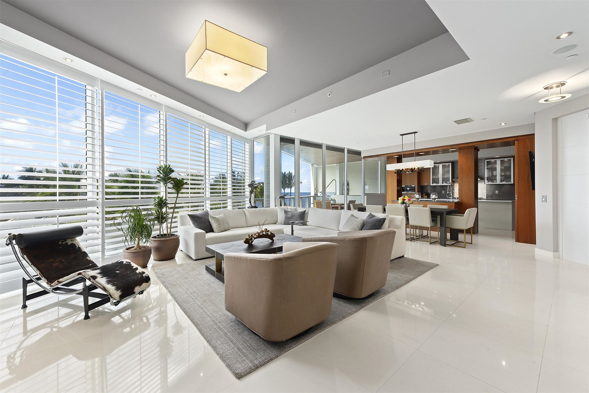 1000 S Ocean Boulevard #208, Boca Raton, FL 33432 - MLS#: RX-10531117