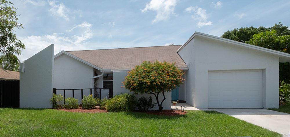 3010 Cormorant Road, Delray Beach, FL 33444 - #: RX-10628117