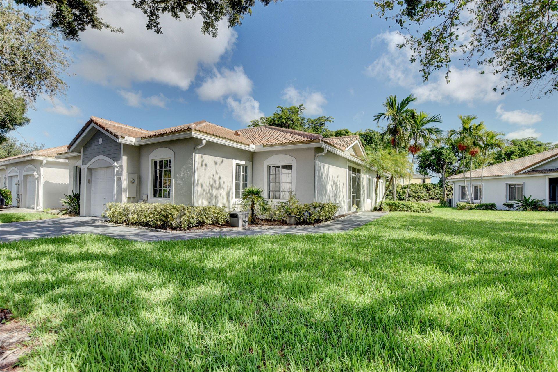 1212 SW 48th Terrace, Deerfield Beach, FL 33442 - #: RX-10667117