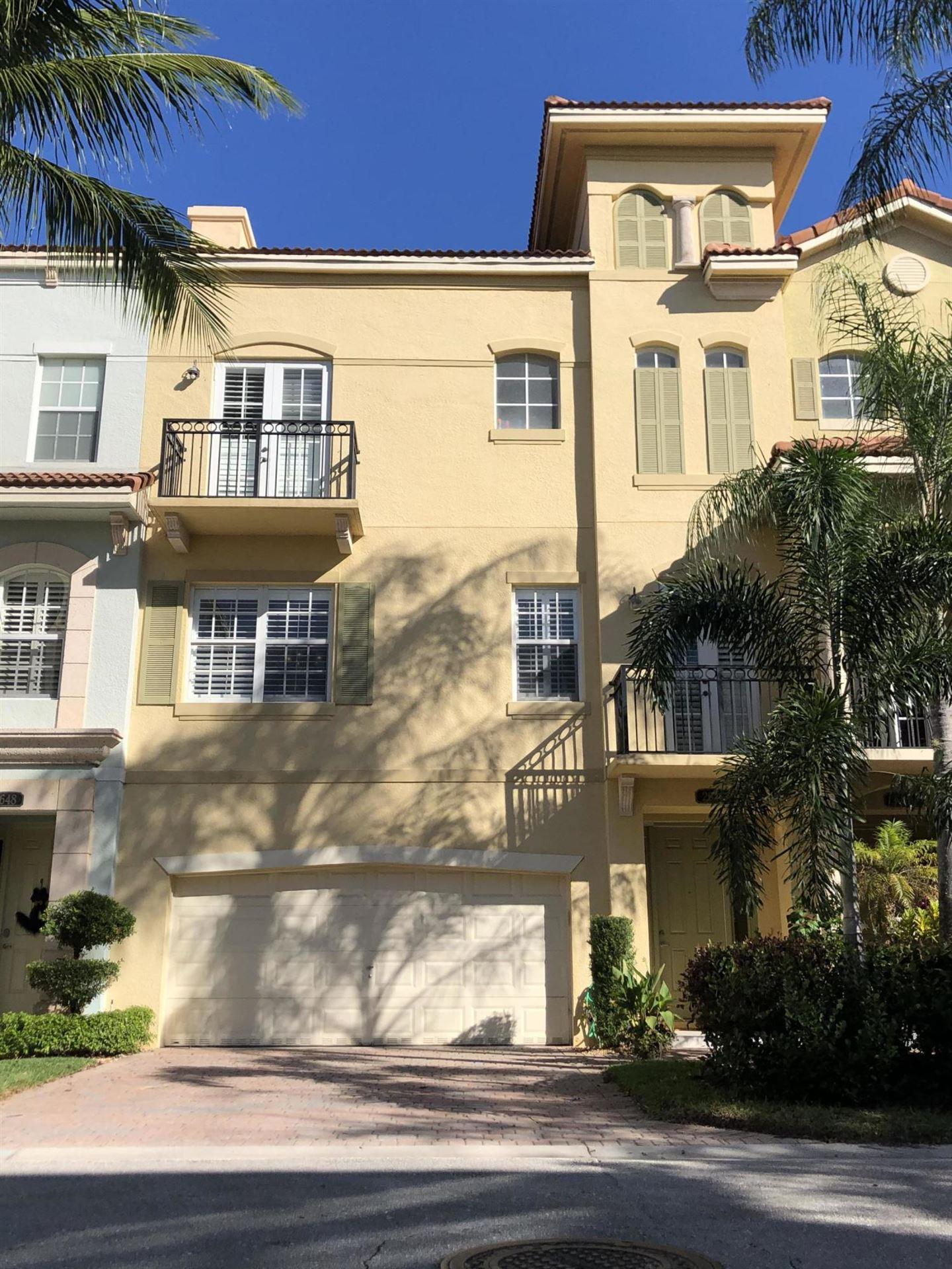 2646 Ravella Lane, Palm Beach Gardens, FL 33410 - #: RX-10672117