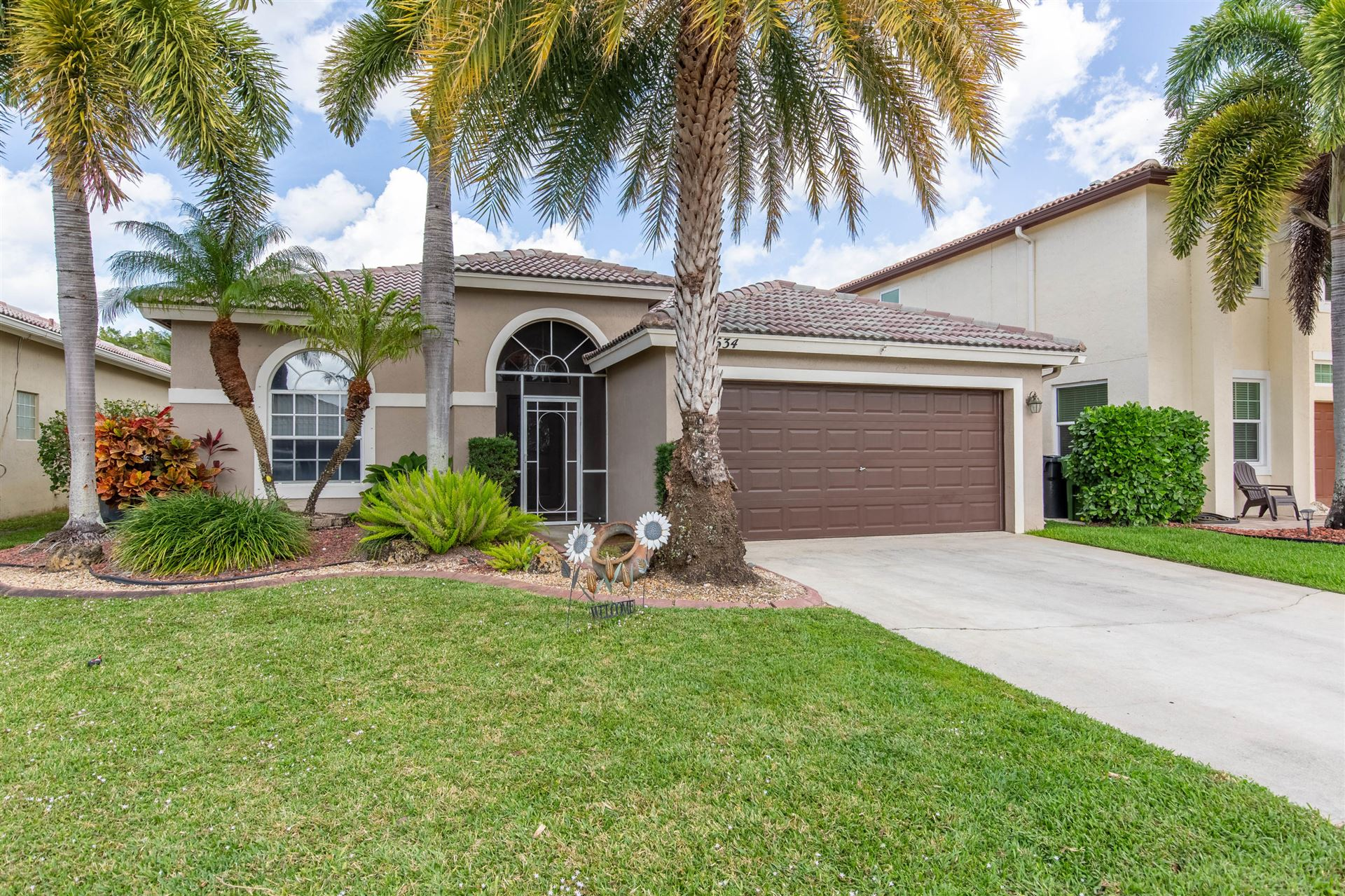 Photo of 3634 Old Lighthouse Circle, Wellington, FL 33414 (MLS # RX-10694117)
