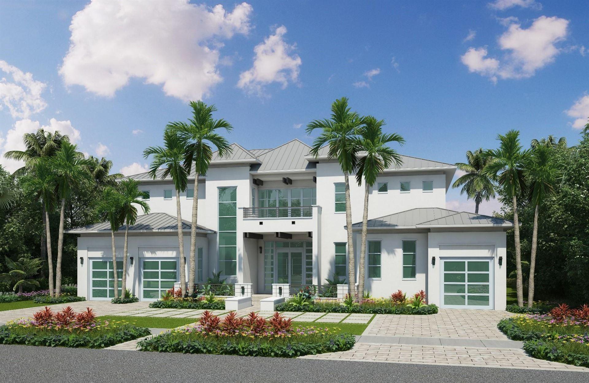 Photo of 601 Seagate Drive, Delray Beach, FL 33483 (MLS # RX-10715117)
