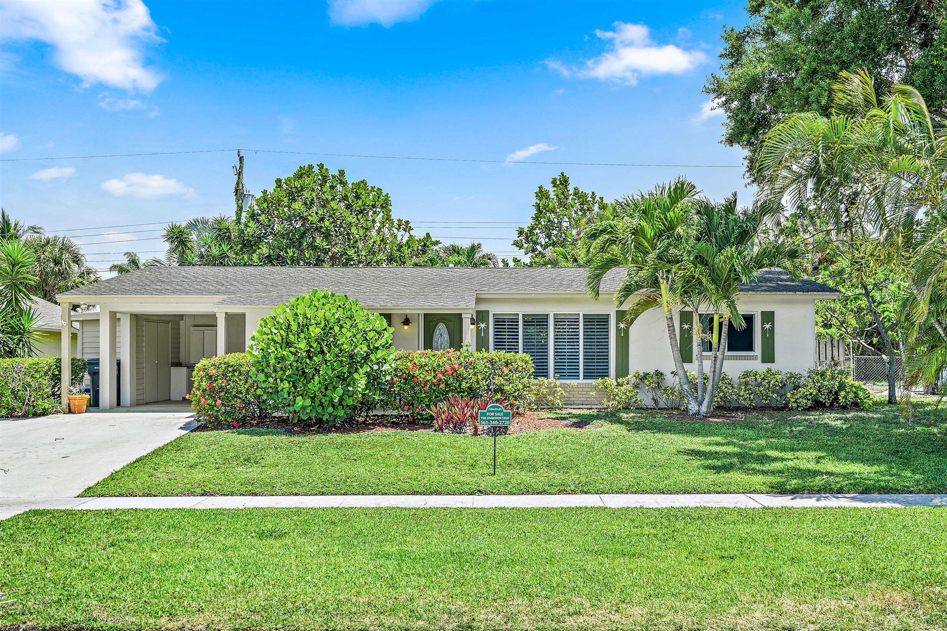 4171 Mark Street, Jupiter, FL 33469 - #: RX-10722117