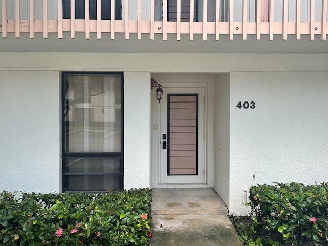 403 Brackenwood Lane S, Palm Beach Gardens, FL 33418 - MLS#: RX-10733117