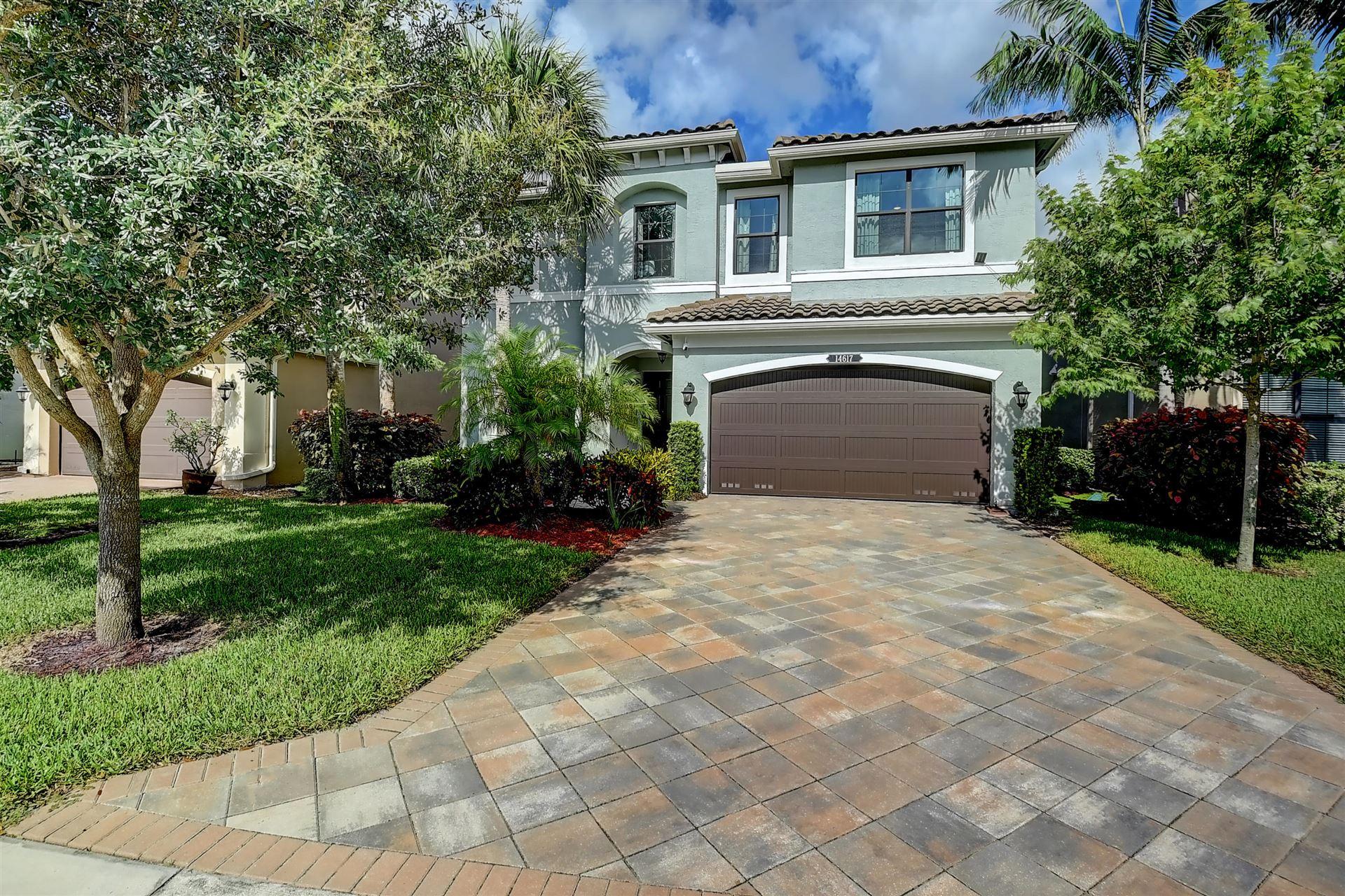 14617 Alabaster Avenue, Delray Beach, FL 33446 - MLS#: RX-10738117