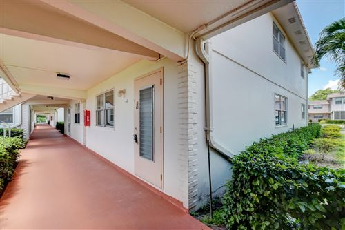 Photo of 298 Saxony G, Delray Beach, FL 33446 (MLS # RX-10583118)