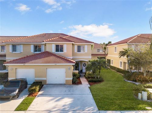 Photo of 1611 Cetona Drive, Boynton Beach, FL 33436 (MLS # RX-10594118)