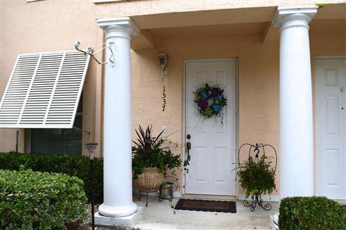 Photo of 1537 Cades Bay Avenue, Jupiter, FL 33458 (MLS # RX-10638118)