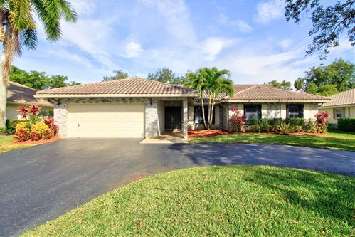 Photo of 12297 NW 2nd Place, Coral Springs, FL 33071 (MLS # RX-10686118)