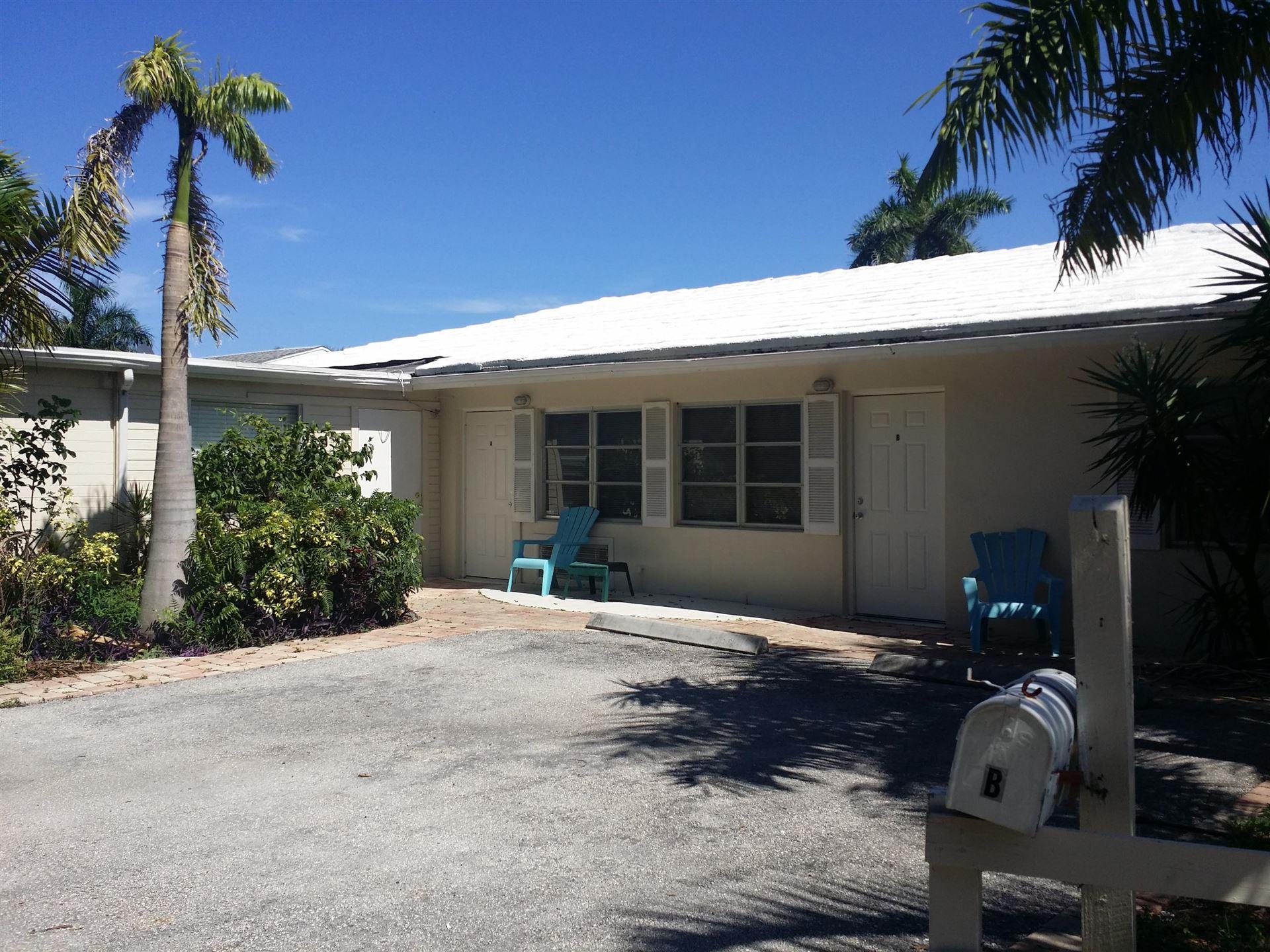 804 Bamboo Lane, Delray Beach, FL 33483 - #: RX-10648118