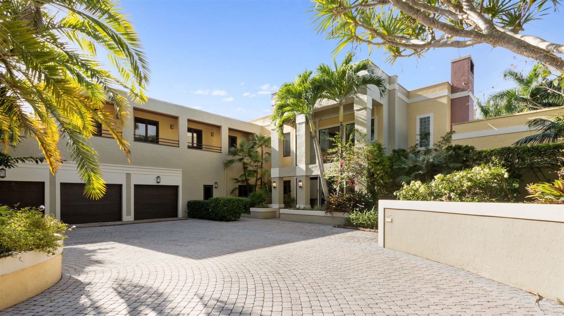 24 Ridgeland Drive, Sewalls Point, FL 34996 - #: RX-10658118