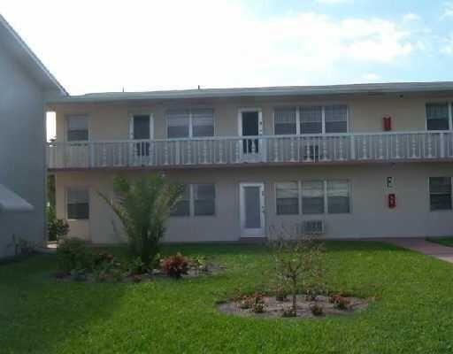 111 Salisbury E #111, West Palm Beach, FL 33417 - MLS#: RX-10727118