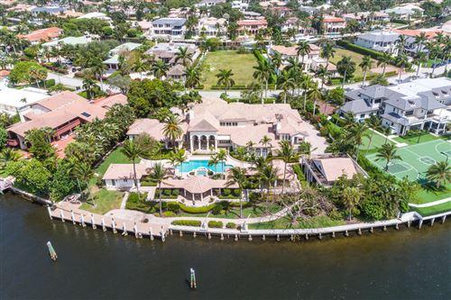 Photo of 378 E Alexander Palm Road, Boca Raton, FL 33432 (MLS # RX-10339119)