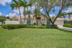 Photo of 244 Eagleton Estate Boulevard, Palm Beach Gardens, FL 33418 (MLS # RX-10535119)