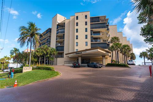 Photo of 1167 Hillsboro Mile #509, Hillsboro Beach, FL 33062 (MLS # RX-10638119)