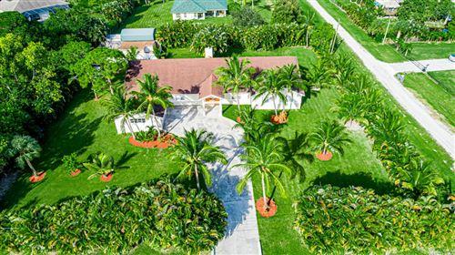 Photo of 16067 71st Drive N, West Palm Beach, FL 33418 (MLS # RX-10644119)