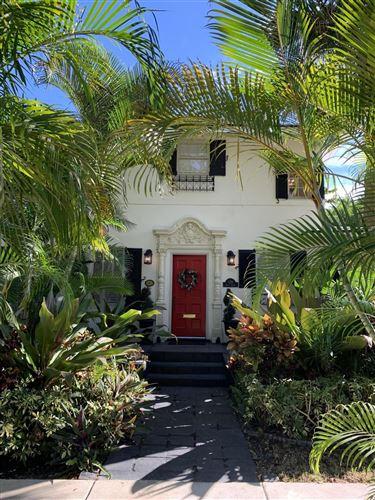 Photo of 3218 Spruce Avenue, West Palm Beach, FL 33407 (MLS # RX-10715119)