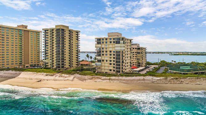 5480 N Ocean Drive #A-Ph-C, Singer Island, FL 33404 - #: RX-10598119