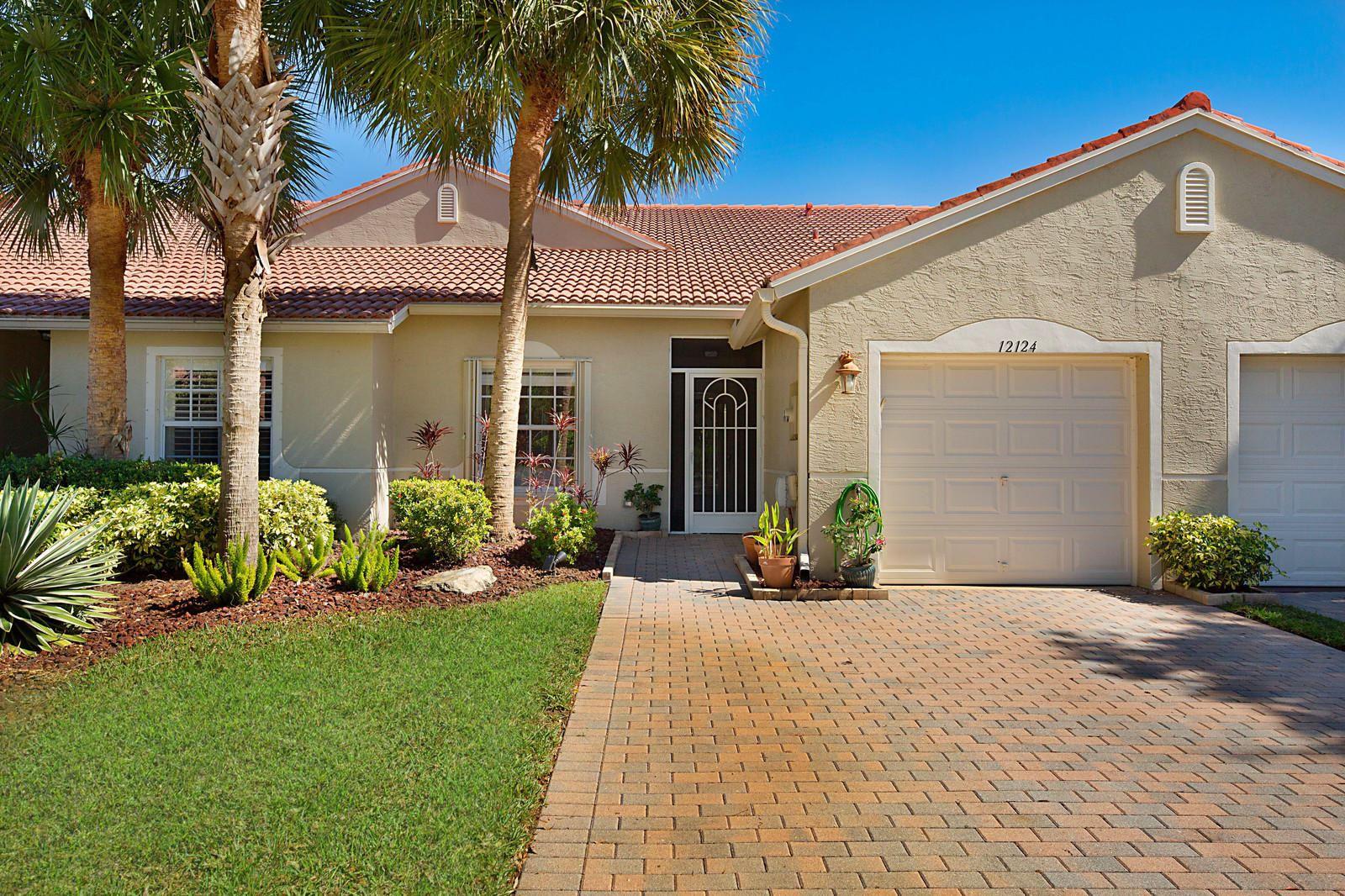 12124 Serafino Street, Boynton Beach, FL 33437 - #: RX-10599119