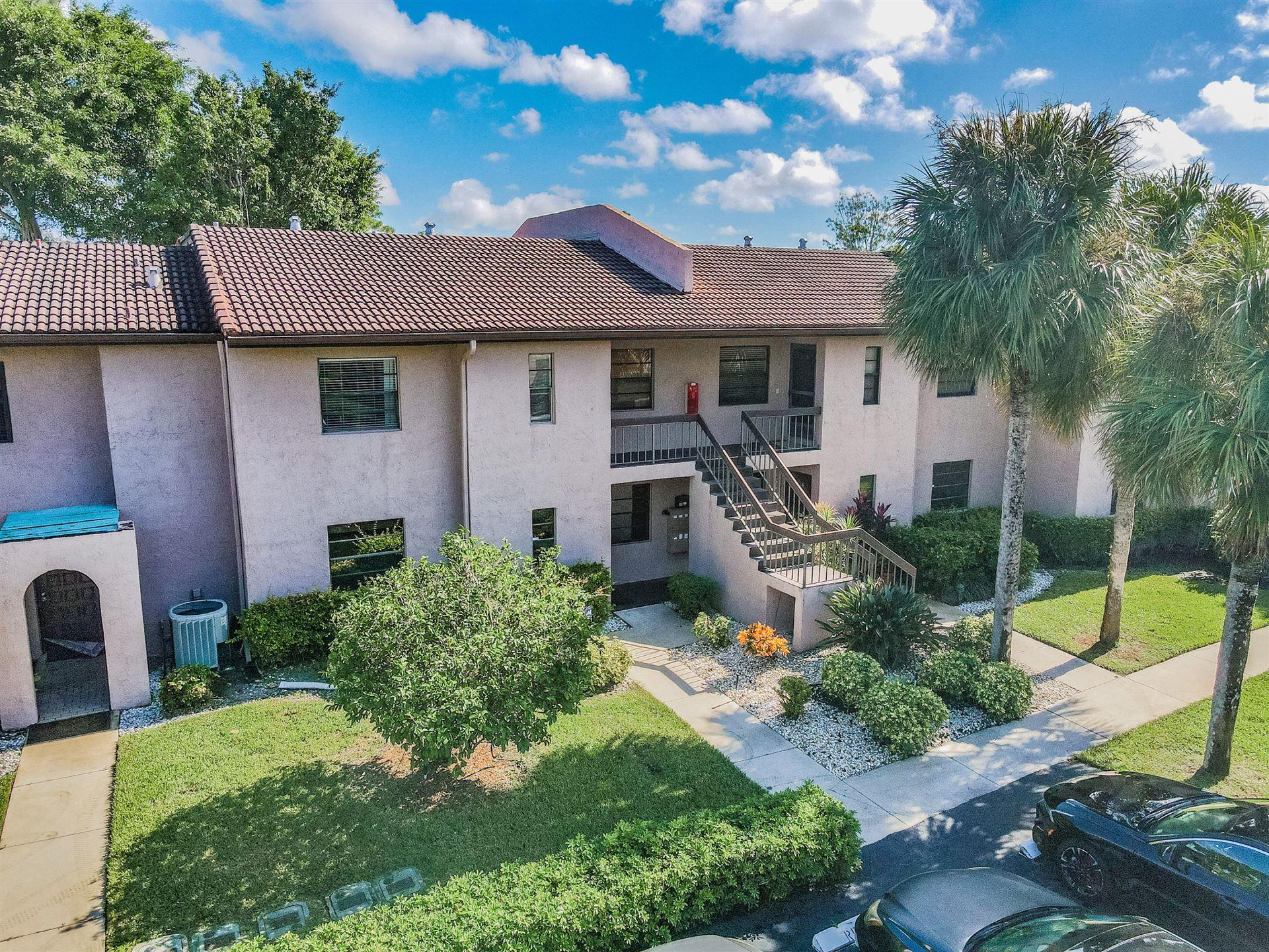 9193 Pecky Cypress Lane #6e, Boca Raton, FL 33428 - #: RX-10668119