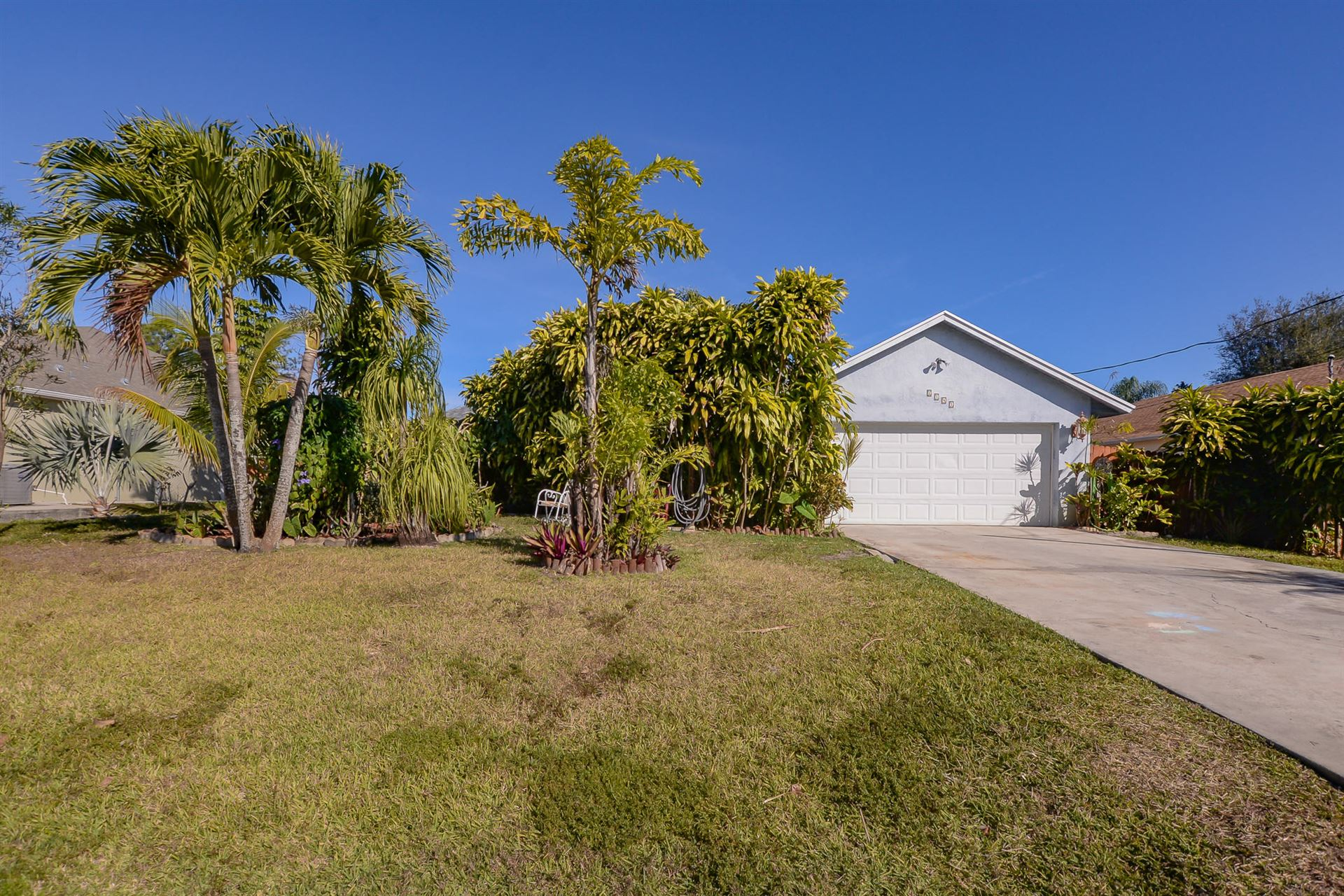 2141 SW Biella Avenue, Port Saint Lucie, FL 34953 - #: RX-10691119