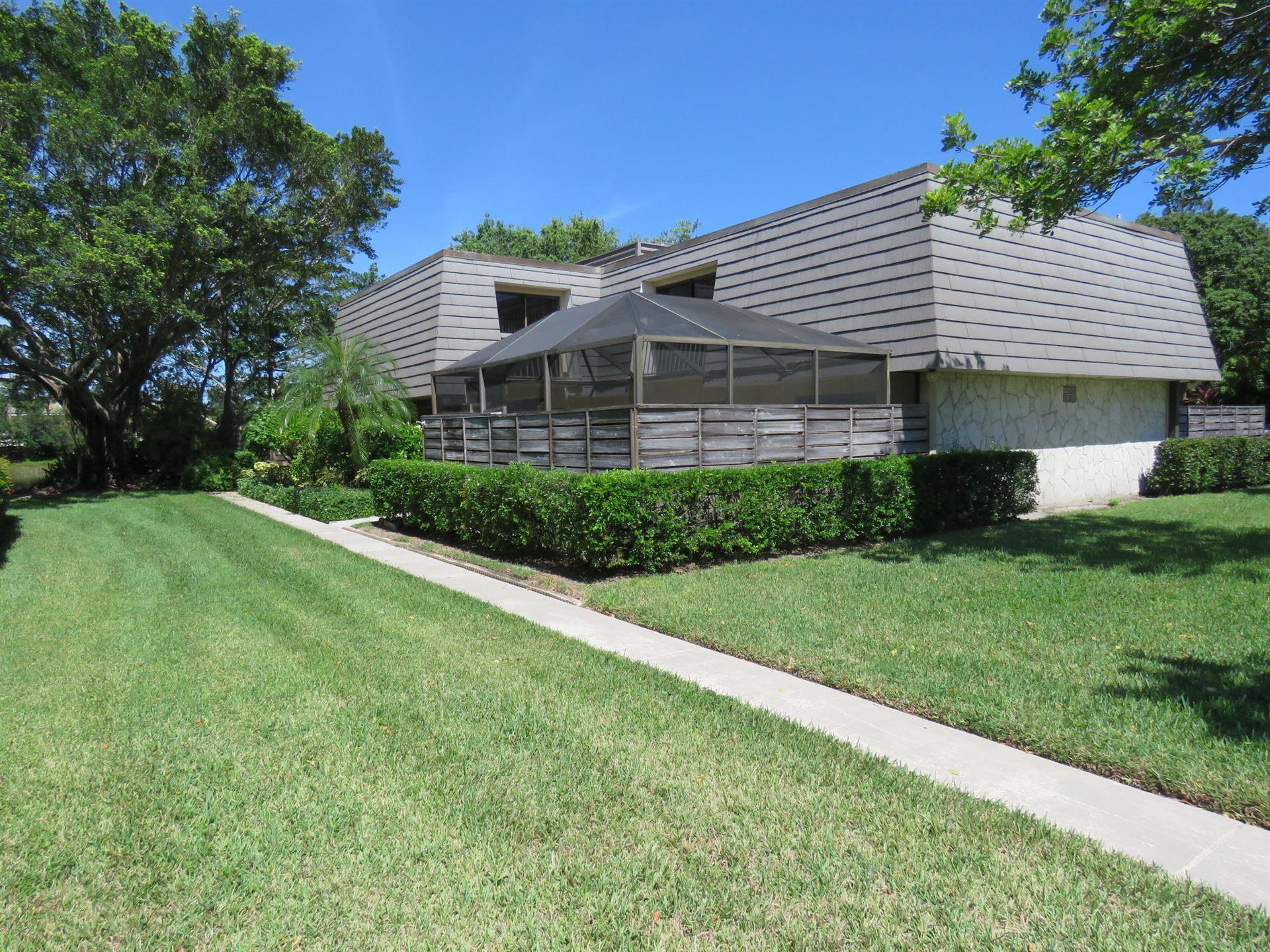 819 8th Terrace, Palm Beach Gardens, FL 33418 - MLS#: RX-10723119
