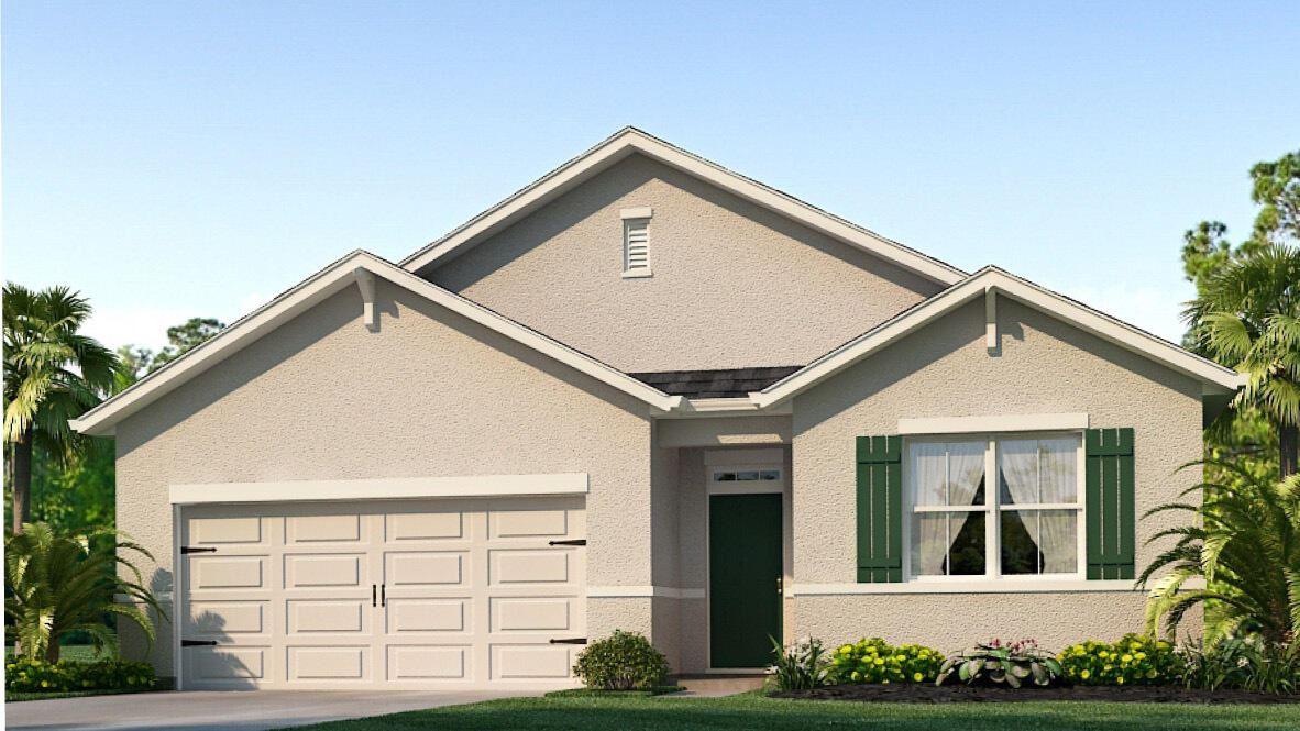 1055 Fame Terrace, Fort Pierce, FL 34947 - #: RX-10747119