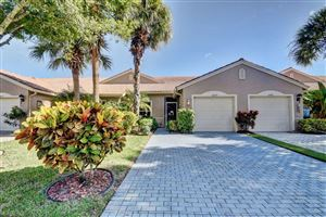 Photo of Listing MLS rx in 8479 Logia Circle Boynton Beach FL 33472