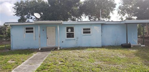 Photo of 2322 S Haverhill Road, West Palm Beach, FL 33415 (MLS # RX-10604120)