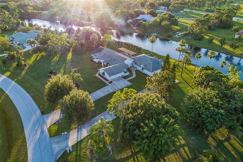 Tiny photo for 9947 SW Ventura Drive, Palm City, FL 34990 (MLS # RX-10623120)