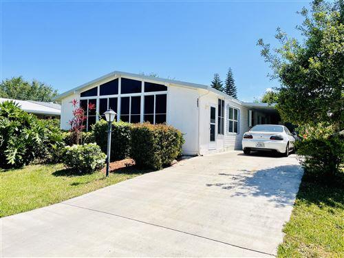 Photo of 3805 Nimblewill Court, Port Saint Lucie, FL 34952 (MLS # RX-10706120)