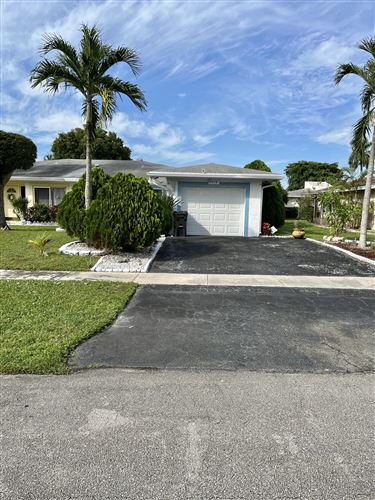Photo of 7518 Ace Road S, Lake Worth, FL 33467 (MLS # RX-10755120)