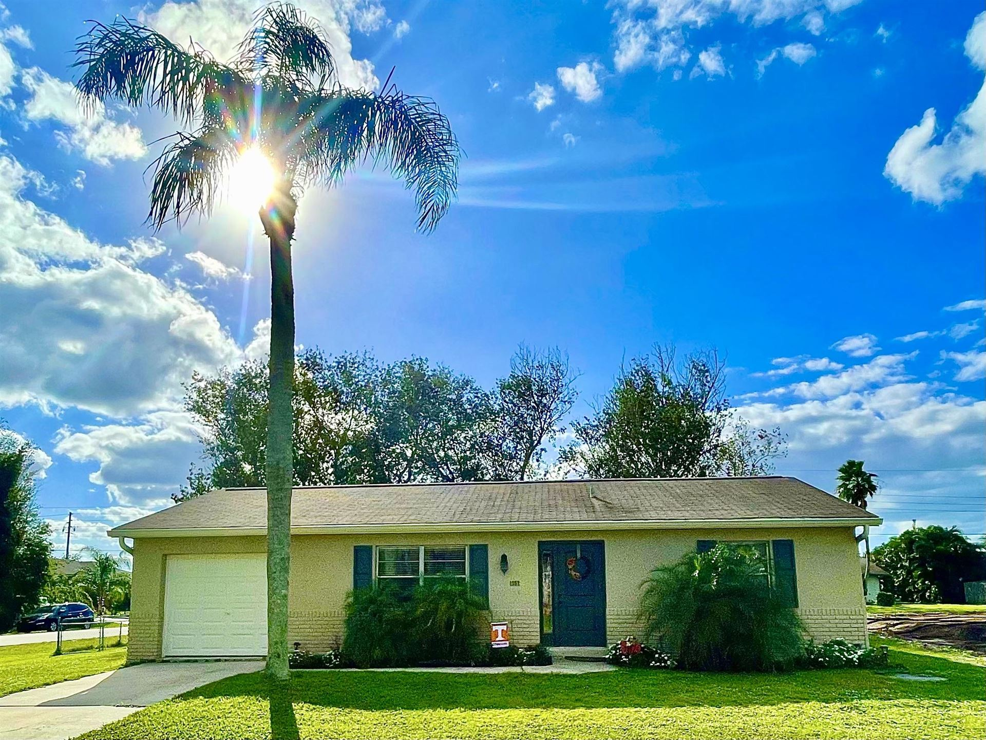 1992 SW Morelia Lane, Port Saint Lucie, FL 34953 - #: RX-10673120