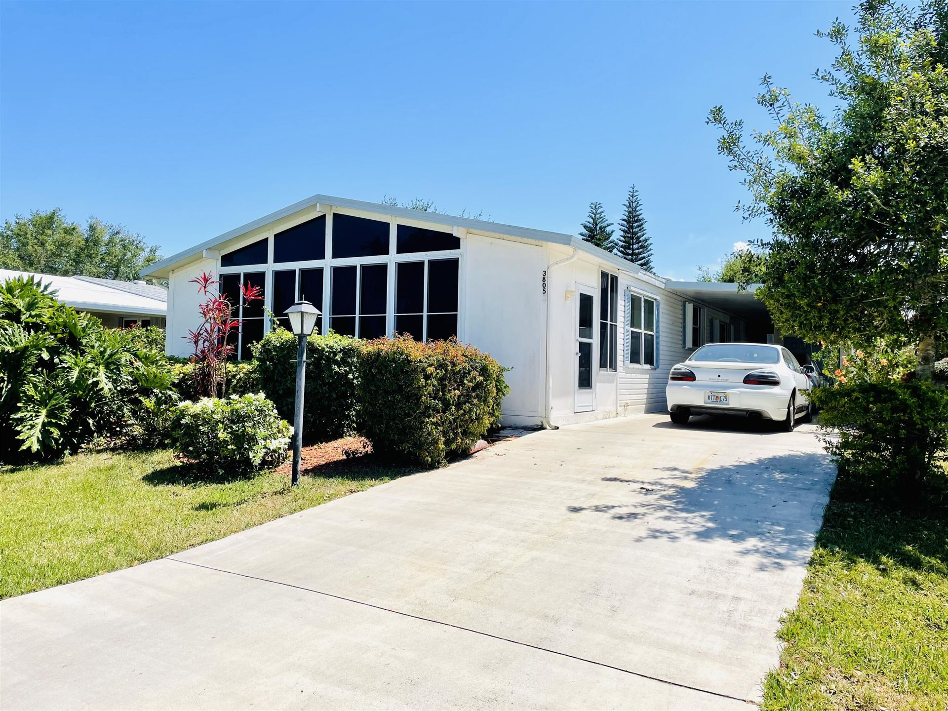 3805 Nimblewill Court, Port Saint Lucie, FL 34952 - #: RX-10706120