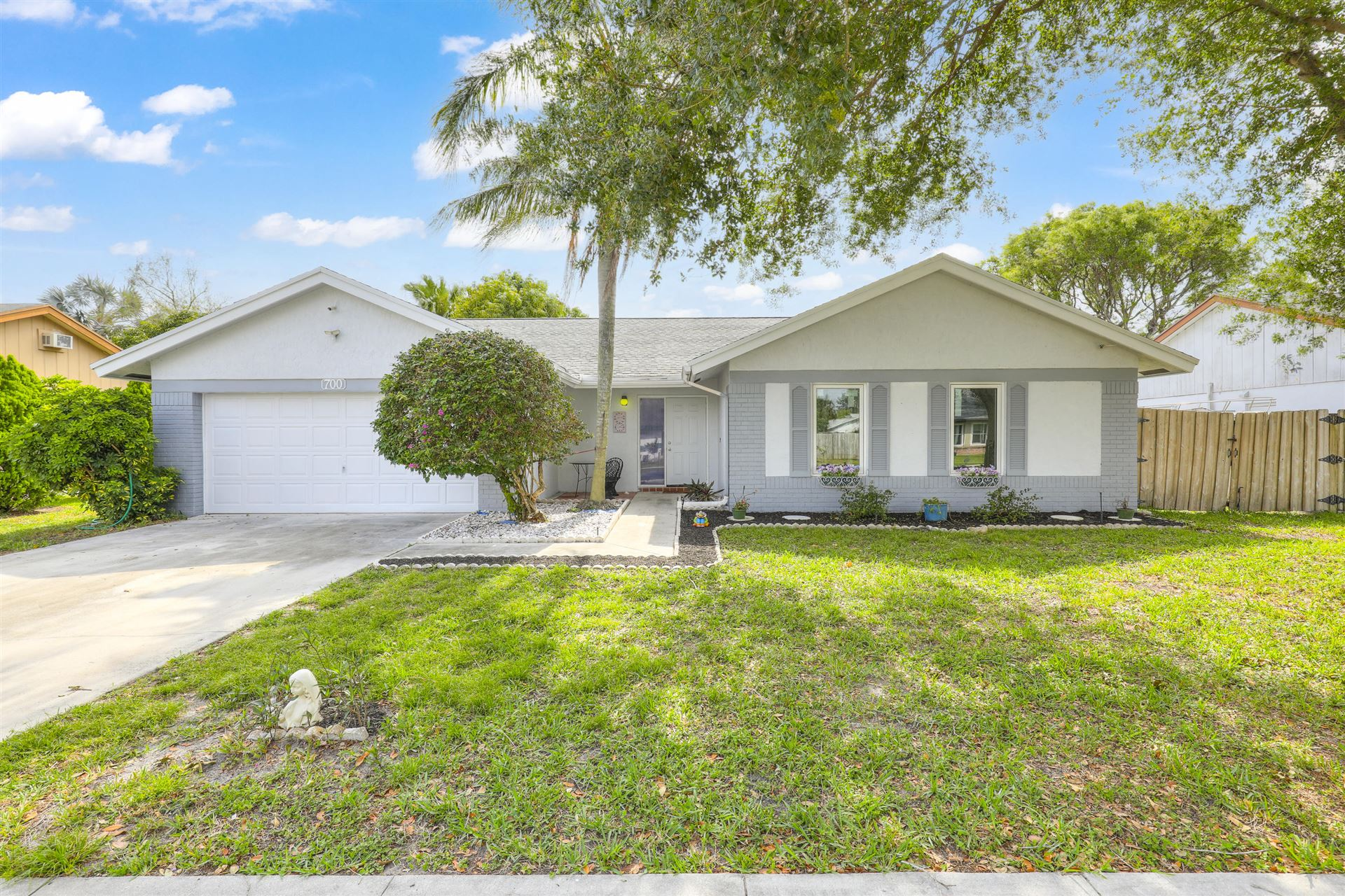 700 NW 10th Court, Boynton Beach, FL 33426 - MLS#: RX-10710120