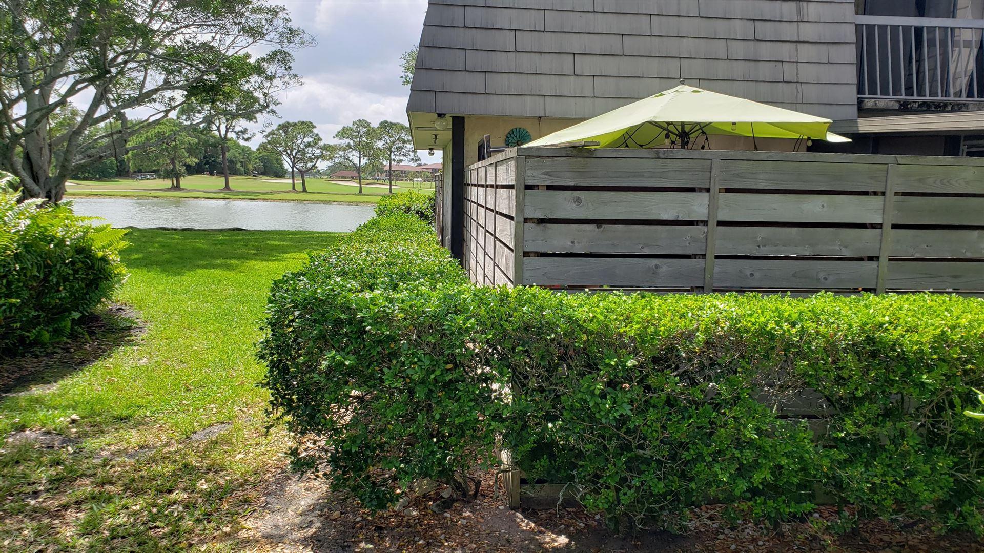 1110 11th Terrace, Palm Beach Gardens, FL 33418 - MLS#: RX-10711120